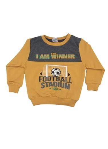 Winimo Winimo 2li Takım Football Stadium Hardal Hardal